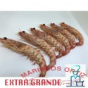 LANGOSTINOS TIGRES EXTRA GRANDES COCIDOS