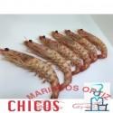 LANGOSTINOS TIGRES CHICOS COCIDOS