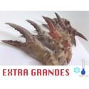 BOCAS EXTRA GRANDES CRUDAS CONGELADAS