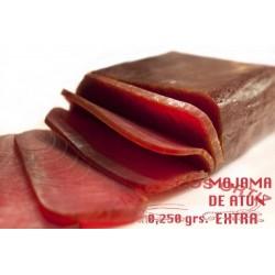 Mojama Extra (IGP Mojama de Barbate) 250 gr.